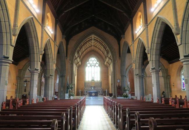 聖パトリック大聖堂 (バララット)