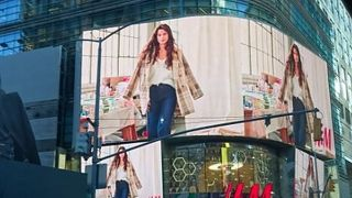 H&M (4 タイムズ スクエア店)