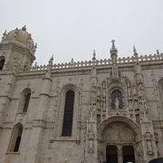 バスコダガマゆかりの壮麗な建築物
