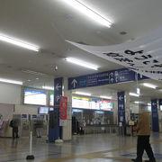 新潟駅からタクシーでちょうど1、000円でした。