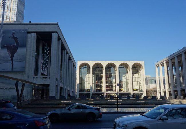 リンカーン センター