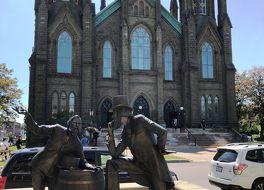 セントダンスタンズ大聖堂