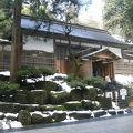 写真:永平寺 通用門