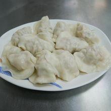 阿娥水餃攤