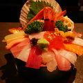 写真:山さん寿司 本店