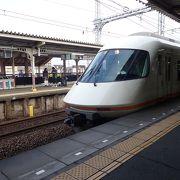 名古屋へも行きます。