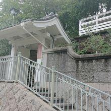 神戸北野美術館(ホワイトハウス)
