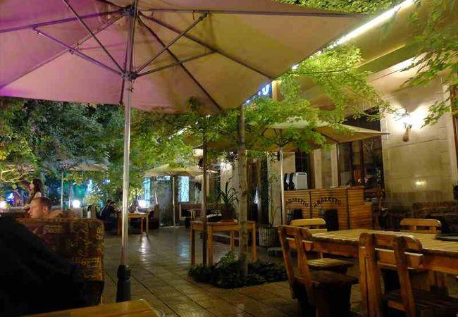 アマレットレストラン