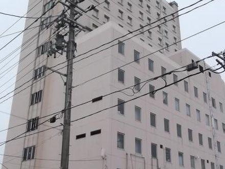 ホテルイン酒田駅前 写真