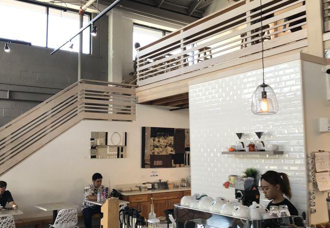 カイルアで朝食が評判のカフェがカカアコに誕生