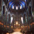 写真:ノートルダム聖堂