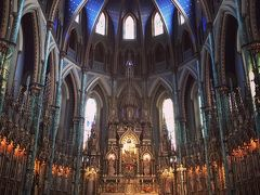 ノートルダム聖堂