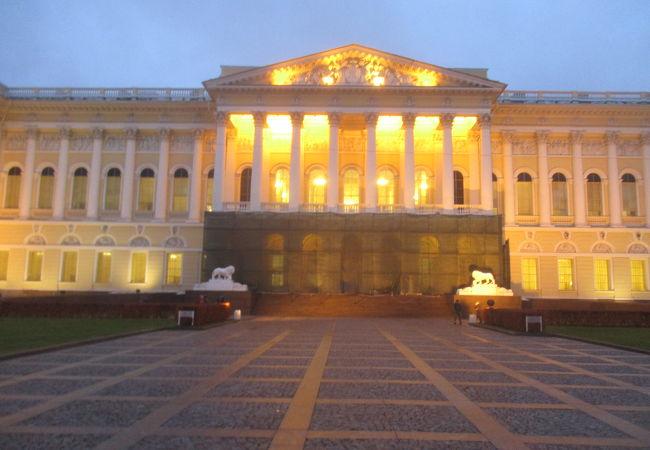 国立ロシア美術館