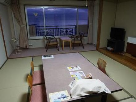 味覚と眺望の宿 ホテル南海荘 写真