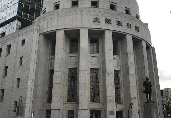 北浜駅 (大阪府)