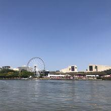 ブリスベン川