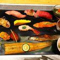 写真:梅丘寿司の美登利 名古屋店