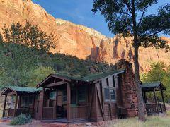 Zion Lodge - Inside The Park 写真