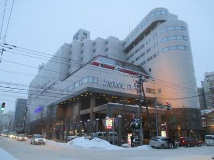ジャスマックプラザホテル 写真