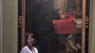 ブオナロッティ邸美術館