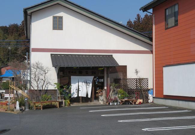 ギャラリー 陶芸館