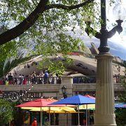有名な公園