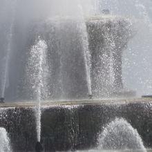 バッキンガム噴水