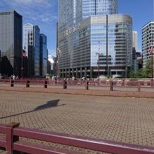 ミシガン大通橋