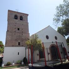 インマクラダ コンセプシオン教会