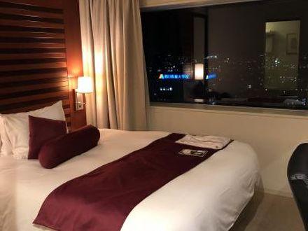ANAクラウンプラザホテル岡山 写真