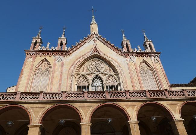 シミエ修道院