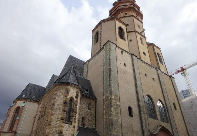ニコライ教会 (ライプツィヒ)