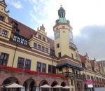 ライプツィヒ市歴史博物館