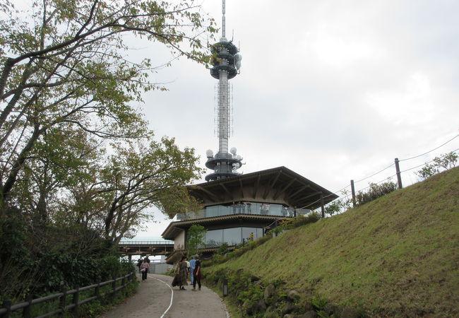 日本平デジタルタワー