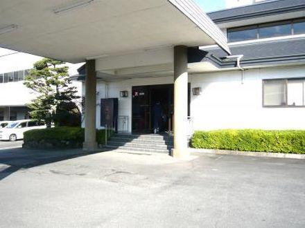 ホテル リゾート 舘 益子 里山