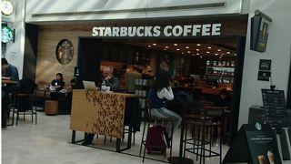 スターバックスコーヒー (ジョンFケネディ国際空港 ターミナル5)