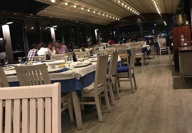 アダベイバリクレストラン