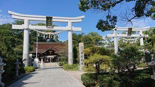 田村神社(香川県高松市)