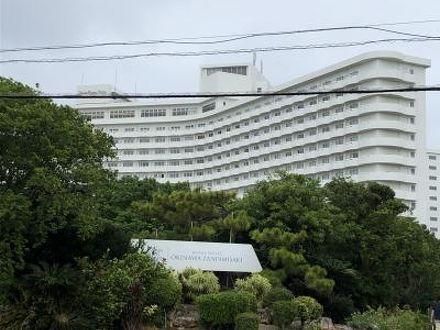 ロイヤルホテル 沖縄残波岬 写真