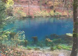 ブラウトプフ湖