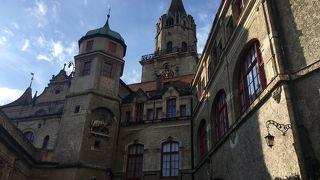 ジークマリンゲン城
