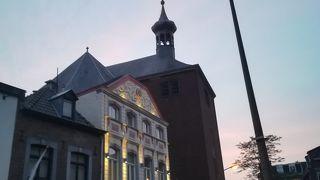 マーストリヒト教会