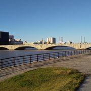美しい大橋
