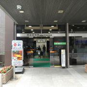 熊本市内を一望