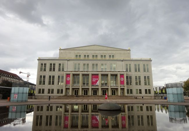ライプツィヒ歌劇場