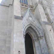 米国内最大のカトリック教会です