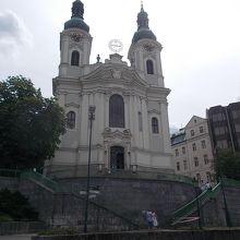 聖マグダラのマリア教会