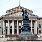 ドイツオペラの殿堂