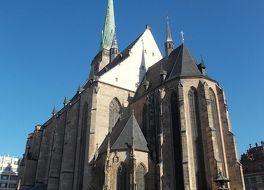 聖バルトロミェイ大聖堂