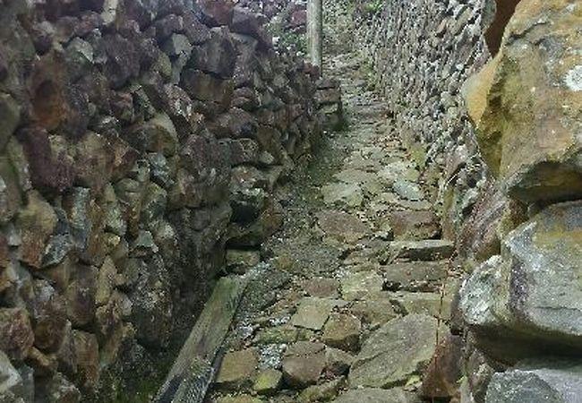石垣文化の里